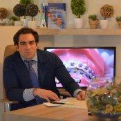 دکتر پیام حسینی