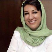 دکتر فریده مظفری کرمانی متخصص زنان و زایمان