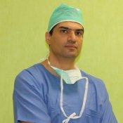 دکتر محمودرضا اصحاب یمین - فوق تخصص جراح پلاستیک