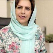 دکتر گیتی محمدابراهیم