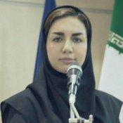 پریسا احمدی منش(کوچ و مشاور)