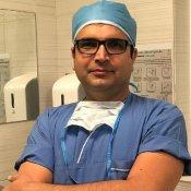 دکتر مهدی شهرستانی جراح و متخصص استخون و مفاصل(ارتوپد)فوق تخصص جراحی های شانه زانو و لگن