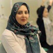 دکتر لیلا آذرنوش-دندانپزشک اطفال