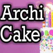آرشی کیک