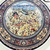 فرش پرسان پارس