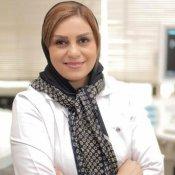 دکتر افسانه مهرنامی - متخصص زنان زایمان و نازایی
