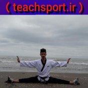 آموزش های ورزشی