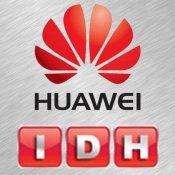 شرکت IDH