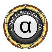 آلفا الکترونیک