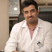 دکتر مسعود صابری متخصص ارتوپدی