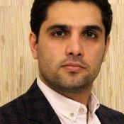 دپارتمان فیزیوتراپی دکتر حامد احمدی گل