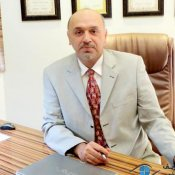 دکتر باب شریف