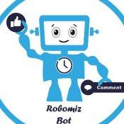 آموزش ربات تلگرامی روبومیز