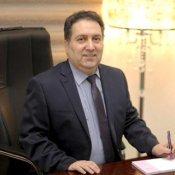دکتر خلیل واعظی متخصص ارتوپد