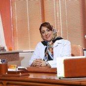 دکتر غزاله موسوی زاده متخصص زنان و زایمان