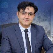 دکتر ناصر مهربان - متخصص مغز و اعصاب
