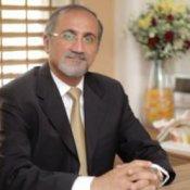 دکتر سعید ظفرمند متخصص گوش و حلق و بینی و جراح بینی