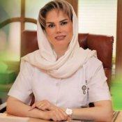دکتر ماریتا شکاریان ( دندانپزشک اطفال)