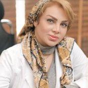 دکتر شیرین شمس متخصص زنان