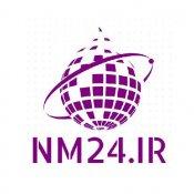 وب سایت NetMan24.IR