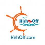 کیش تخفیف (Kishoff.com)