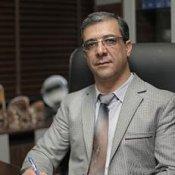 دکتر علی اکبر عطایی