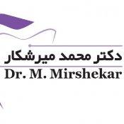 دکتر محمد میرشکار