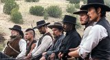 هفت دلاور - The Magnificent Seven 2016